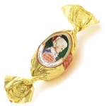 Reber Constanze Mozart-Pasteten-Ei