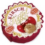 Reber Kirsch-Trüffel-Pastete 49g