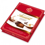 Reber Meine kleine Auszeit Kakaomarzipan & Edelkaramell