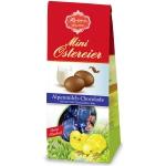 Reber Mini Ostereier Alpenmilch-Chocolade