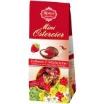 Reber Mini Ostereier Erdbeere & Milchcrème