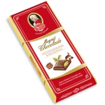 Reber Mozart-Chocolade Pistazienmarzipan & Edelnougat