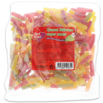 Red Band Gummi Stäbchen super sauer 500g