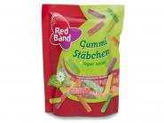 Red Band Gummi-Stäbchen