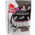 Red Band Schulkreide 175g