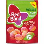 Red Band Veggie Pfirsich 150g