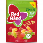 Red Band Veggie Saurer Mix 150g