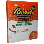 Reese's Adventskalender Countdown to Christmas Peanut Butter Cups Miniatures