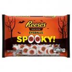 Reese's Eyeballs Spooky!