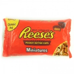Reese's Peanut Butter Cups Miniatures 340g