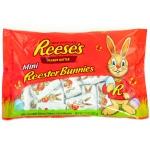 Reese's Peanut Butter Mini Reester Bunnies