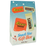 Reese's & Hershey's Snack Size Gift Box