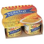 Ricos Nacho Cheese Sauce 4x99g