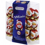 Riegelein Minis Weihnachtswichtel 25er