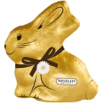 "Riegelein Fairtrade ""Golden Style"" Osterhase 60g"