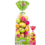 """Riegelein Fairtrade Eierbeutel """"Mein Ostertisch"""""""