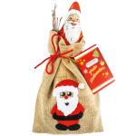 Riegelein Nikolaus-Sack mit Rute und Süßigkeiten 205g