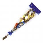 Riegelein Weihnachts-Rute mit Süßigkeiten