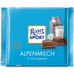 Ritter Sport Alpenmilch 30% Kakao