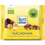 Ritter Sport BIO Macadamia
