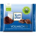 Ritter Sport BIO Vollmilch