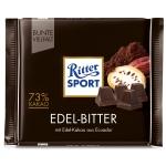 Ritter Sport Edel-Bitter 73%