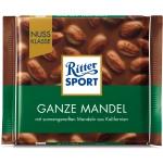 Ritter Sport Nuss-Klasse Ganze Mandel 100g