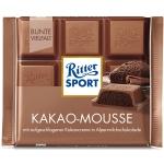 Ritter Sport Kakao-Mousse