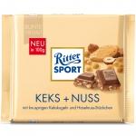 Ritter Sport Keks + Nuss