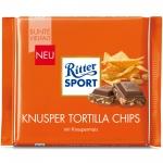 Ritter Sport Knusper Tortilla Chips