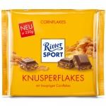 Ritter Sport Knusperflakes 250g
