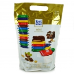 Ritter Sport Mini Mix 30er Beutel