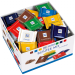 Ritter Sport mini Bunter Mix 84er