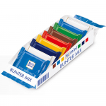 Ritter Sport mini Bunter Mix 9er