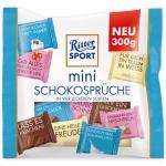 Ritter Sport Mini Mix Schokosprüche 18er