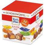 Ritter Sport Schokowürfel Bunter Mix 22er