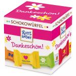 Ritter Sport Schokowürfel Dankeschön 22er