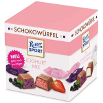 Ritter Sport Schokowürfel Joghurt Mix 22er