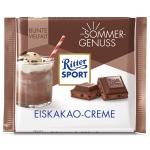 Ritter Sport Sommer-Genuss Eiskakao-Creme
