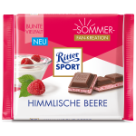 Ritter Sport Sommer-Fan-Kreation Himmlische Beere