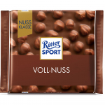 Ritter Sport Voll-Nuss 100g