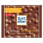 Ritter Sport Voll-Nuss laktosefrei
