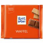Ritter Sport Waffel 100g