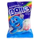 Rocket Balls Fruit Mix 200g