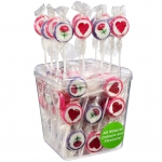 Rocks Lolli Love Mix 100er