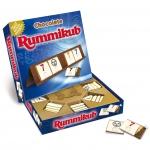 Rummikub Schokoladen-Edition