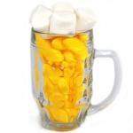 Canderia Süßes Bier