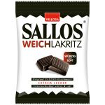 Sallos Weichlakritz
