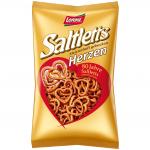 Saltletts Herzen