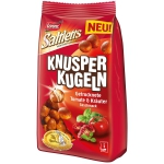 Saltletts KnusperKugeln Getrocknete Tomate & Kräuter